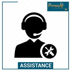 assistance prince ali