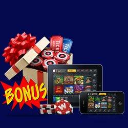 Jouer sur un site offrant des bonus sans dépôt